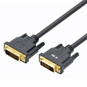 TB TOUCH DVI M/M 24+1 pin cable., 1,8m