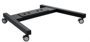 PFT8530B pojízdný podstavec ConNECt-it Floor černý