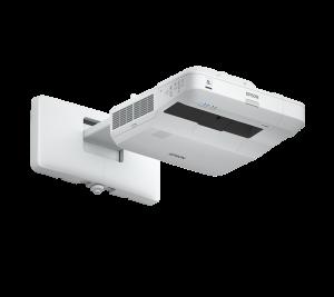 EPSON projektor EB-1460Ui 3LCD/1920x1200 WUXGA/4400 ANSI/16 000:1/HDMI/LAN/16W Repro/(EB14