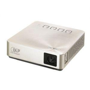 ASUS S1 LED projektor, HDMI, USB, GOLD