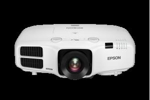 3LCD EPSON EB-5520W WXGA 5500 Ansi 15000:1