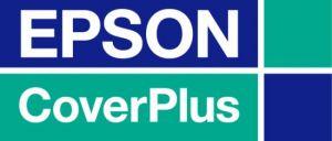 EPSON prodloužení záruky 3 roky pro EB-580, Onsite service