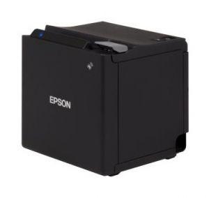 EPSON TM-M30, Ethernet + WiFi, černá, zdroj