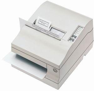 EPSON pokladní tiskárna TM-U950P, bílá, paralel, bez zdroje, CZ