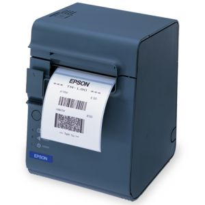 EPSON label, TM-L90 Liner-Free