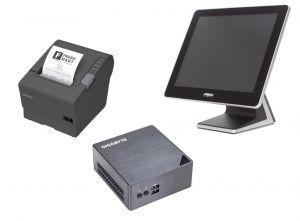 Adapter pro otevírání pokladní zásuvky pro X-POS VX520