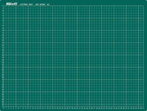 Řezná podložka KW trio A1, 600x900