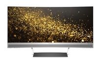 HP ENVY 34 VA w/LED/ 3440x1440/5M:1/6ms/1x DP, 2xHDMI