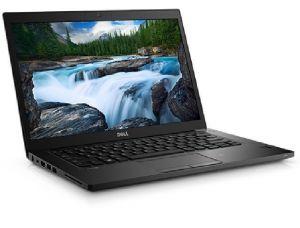 """DELL Latitude 7480 i5-7300U/8GB/512GB SSD/INTEL HD 620/14.0"""" FHD/Win 10 Pro 64bit/Black"""