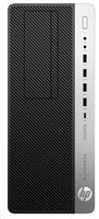 HP EliteDesk 800G3 TWR i7-7700 / 4GB / 500 GB / INTEL HD / Win 10 Pro