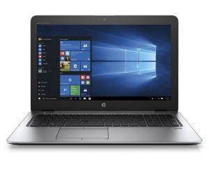 HP ELITEBOOK 850 G4 i5-7200U/4GB/256GB SSD + 2,5 slot/15,6 FHD/backlit keyb/Win 10 Pro