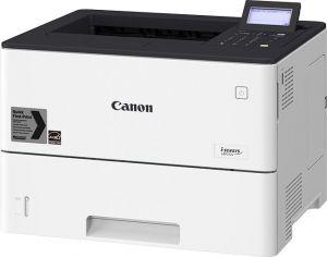CANON i-SENSYS LBP312x A4 LAN/Duplex/43ppm/PCL/PS3/1200x1200/USB