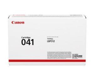 CANON Cartridge 041 Black