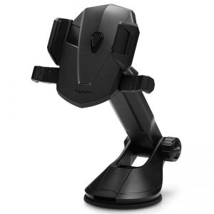 SPIGEN AP12T univerzální držák telefonu - černý