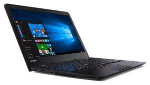"""LENOVO ThinkPad13 i3-7100U/4GB/128GB SSD/HD Graphics 620/13,3""""FHD IPS matný/Win10PRO/Black"""