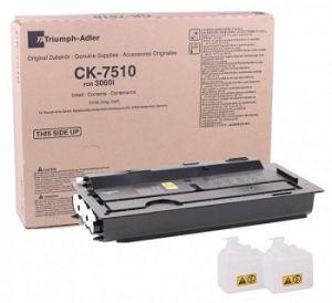 TRIUMPH-ADLER Copy kit CK-7510 black (623010015)