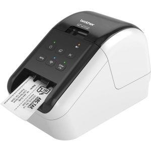 BROTHER QL-810W Tiskárna samolepicích štítků