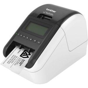 BROTHER QL-820NWB Tiskárna samolepicích štítků
