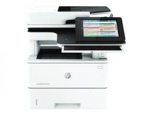 HP LaserJet Managed Flow MFP M527cm - Multifunkční tiskárna - Č/B - laser - Legal (216 x 3