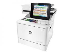HP LaserJet Managed MFP M577dnm - Multifunkční tiskárna - barva - laser - Legal (216 x 356