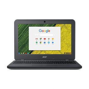 """ACER Chromebook 11 N7 (C731T-C0YL) Celeron N3160/4GB/eMMC 32GB+N/HD Graphics/11.6"""" HD Mult"""