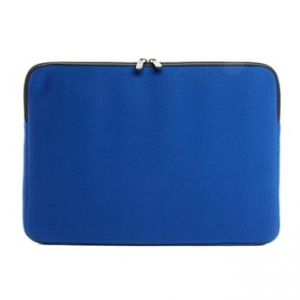 """Obal na notebook 15.6"""", NS-001, modrý z neoprénu"""