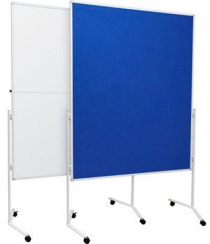 Moderační tabule korková 120x150cm