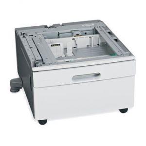 LEXMARK C950, X95x 520-Sheet Drawer Stand w/ Cabinet