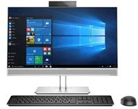 HP ELITEONE 800G3 AiO 23.8 FHD Touch / i5-7500 / 8 GB / 1 TB / INTEL HD / Win 10 Pro