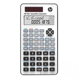 Kalkulačka HP, NW276AA, bílá, vědecká