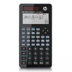 Kalkulačka HP, NW238AA, černá, vědecká