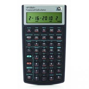 Kalkulačka HP, NW239AA, černá, vědecká