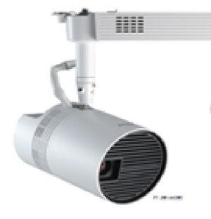 PANASONIC PT-JX200GWE (bílá verze) - DLP/1024x768 XGA/2000 ANSI lm/1000:1/HDMI/LAN/