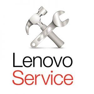 LENOVO WarUpgrade 4r On-Site NBD + KYD pro Dsk TC