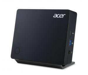 ACER ProDock Wireless black/45W Adapter/EU Power Cord