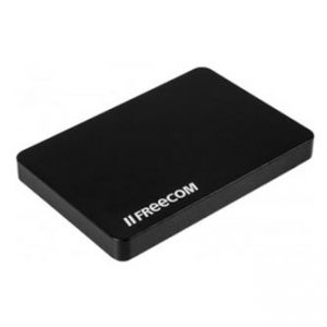 "VERBATIM Externí pevný disk, Mobile Drive Classic 3.0, 2,5"", USB 3.0, 4TB, 56360, černá"