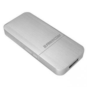 VERBATIM SSD USB 3.0, 128 MB, mSSD, 56330 430 MB/s , externí disk