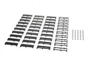 HP (10) 400 G4 600/800 G3 SFF G4 MT Bezel Support Kit