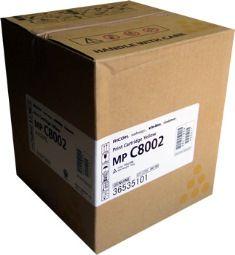 Toner RICOH/NRG MPC 6502,8002 yellow