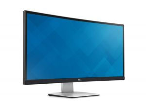 "34"" LCD DELL U3415W UltraSHARP 3H-IPS/21:9/DP+HDMI"