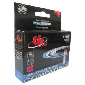 UPRINT kompatibilní ink s C13T12834011, magenta, 165str., 10ml, E-128M, pro EPSON Stylus S