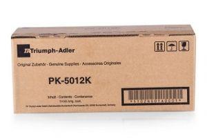TRIUMPH-ADLER Toner PK-5012K Toner Kit black 1T02NS0TA0