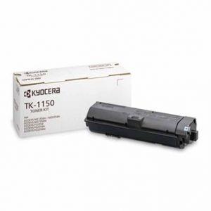 KYOCERA originální toner TK-1150 black 3000str.,  KYOCERA ECOSYS M2135dn, M26