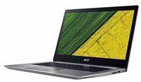 "ACER NTB Swift 3 (SF314-52-39YU) - i3-7100U@2.4GHz,14"" FHD mat, 4GB,128SSD,čt.pk,INTEL HD,"