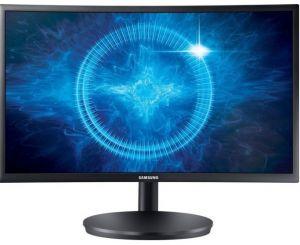 """SAMSUNG LED LCD 27"""" C27FG70 16:9 VA/1920x1080/3000:1/1ms/350 cd/2xHDMI/DP/Quantum Dot/Proh"""