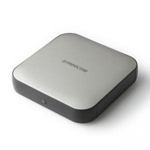 """VERBATIM Hard Drive Sq, 3.5"""", USB 3.0, 2TB, šedá , externí HDD"""