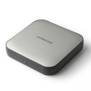 """VERBATIM Hard Drive Sq, 3.5"""", USB 3.0, 3TB, 56158, šedá , externí HDD"""