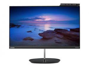 """LENOVO LCD T23i-10 Wide 23"""" IPS WLED/16:9/1920x1080/250cd-m2/1000:1/6ms/VGA+DP+HDMI/4xUSB/"""