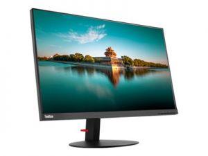 """LENOVO LCD P27h 27"""" IPS WLED/16:9/2560x1440/1000:1/4ms/350cd-m2/2xHDMI+DP+USB-C/5xUSB/pivo"""