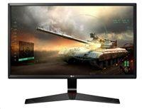 "24"" LG LED 24MP59G-P- Full HD, 16:9, Display port, HDMI, D-sub"
